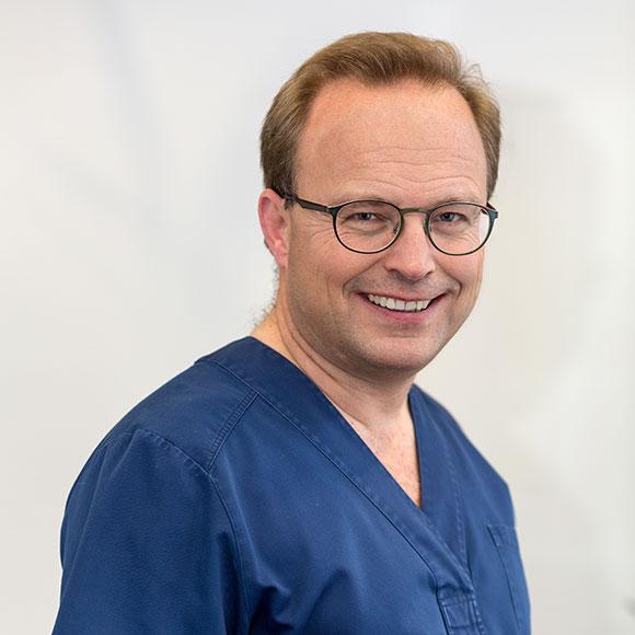 Dr. med. dent. Christoph Mülders